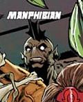 Manphibian (Earth-295)
