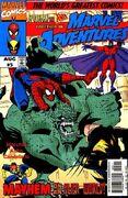 Marvel Adventures Vol 1 5