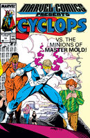 Marvel Comics Presents Vol 1 19
