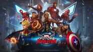 Marvel Future Revolution 004