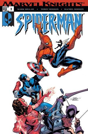 Marvel Knights Spider-Man Vol 1 2.jpg