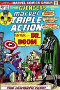 Marvel Triple Action Vol 1 19