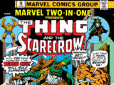 Marvel Two-In-One Vol 1 18