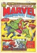 Mighty World of Marvel Vol 1 34