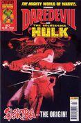 Mighty World of Marvel Vol 3 27