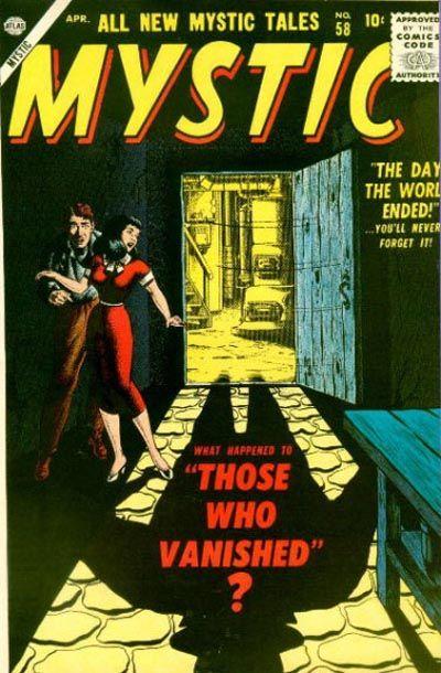 Mystic Vol 1 58