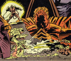 New Canaanites (Earth-4935) from X-Force Vol 1 17 001.png