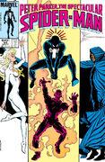 Peter Parker, The Spectacular Spider-Man Vol 1 94