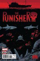 Punisher Vol 11 11