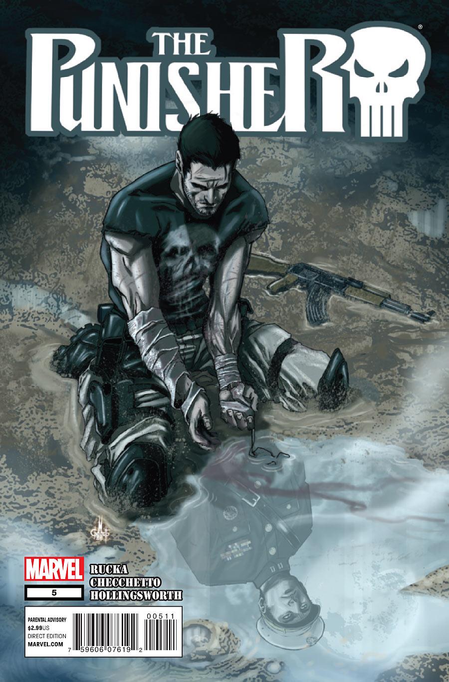 Punisher Vol 9 5