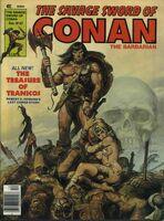 Savage Sword of Conan Vol 1 47