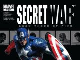 Secret War Vol 1 3