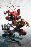 Sensational Spider-Man Vol 2 27 Textless
