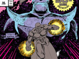 Silver Surfer Vol 3 50