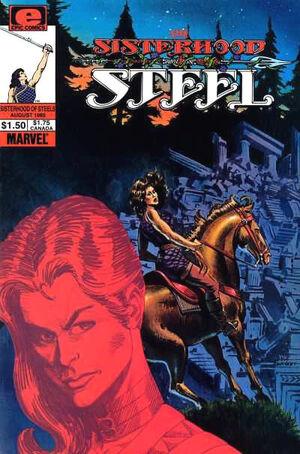 Sisterhood of Steel Vol 1 5.jpg
