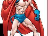 Son of Satan (Lokison) (Earth-616)