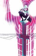 Spider-Gwen Vol 1 3 Textless