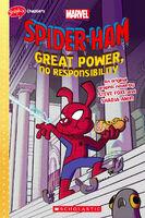 Spider-Ham Great Power, No Responsibility Vol 1 1
