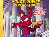 Spider-Ham: Great Power, No Responsibility Vol 1 1