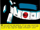Spider-Man's Utility Belt/Gallery