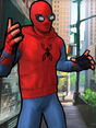 Spider-Man (Homecoming) (Peter Parker) from Spider-Man Unlimited (Video Game) 0002.jpg