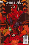 Spider-Man With Great Power... Vol 1 5