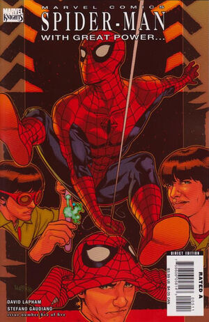 Spider-Man With Great Power... Vol 1 5.jpg