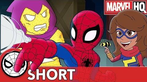 Marvel Super Hero Adventures (animated series) Season 2 6