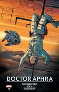 Star Wars Doctor Aphra Vol 1 34 Greatest Moments Variant