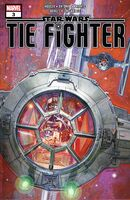 Star Wars TIE Fighter Vol 1 3