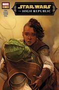 Star Wars The High Republic Vol 1 5