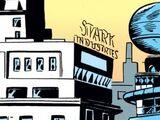 Stane International (Earth-616)