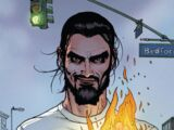 Sun King (Patient 86) (Earth-616)
