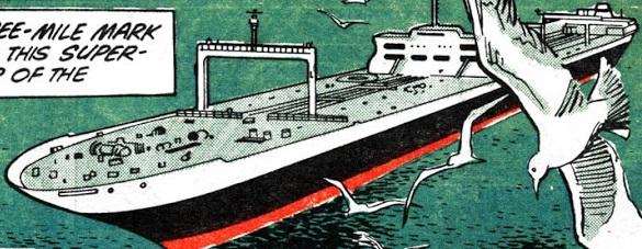 Super-Tanker