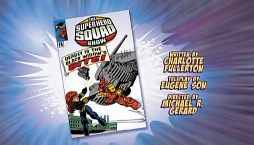 Super Hero Squad Show Season 1 12