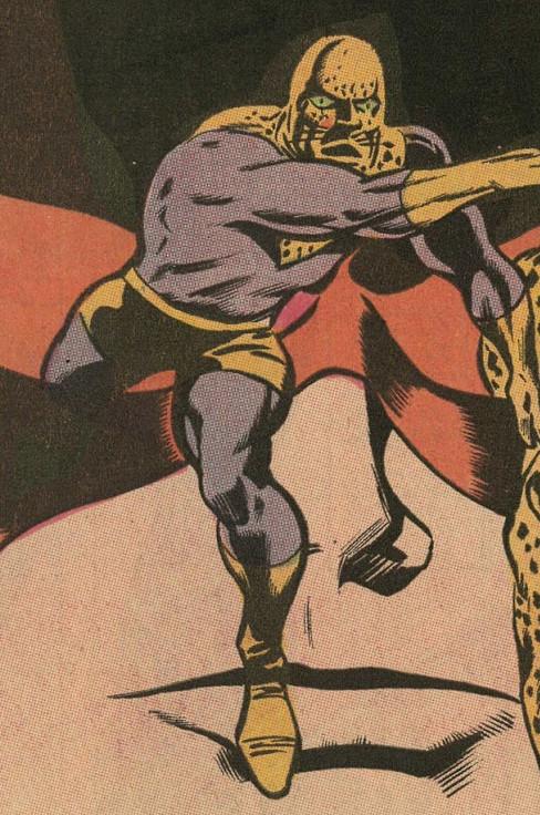 Tagak (Earth-616)