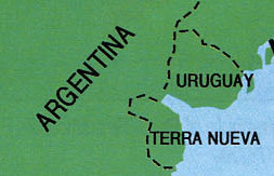 Terra Nueva