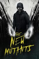 The New Mutants (film) poster 008