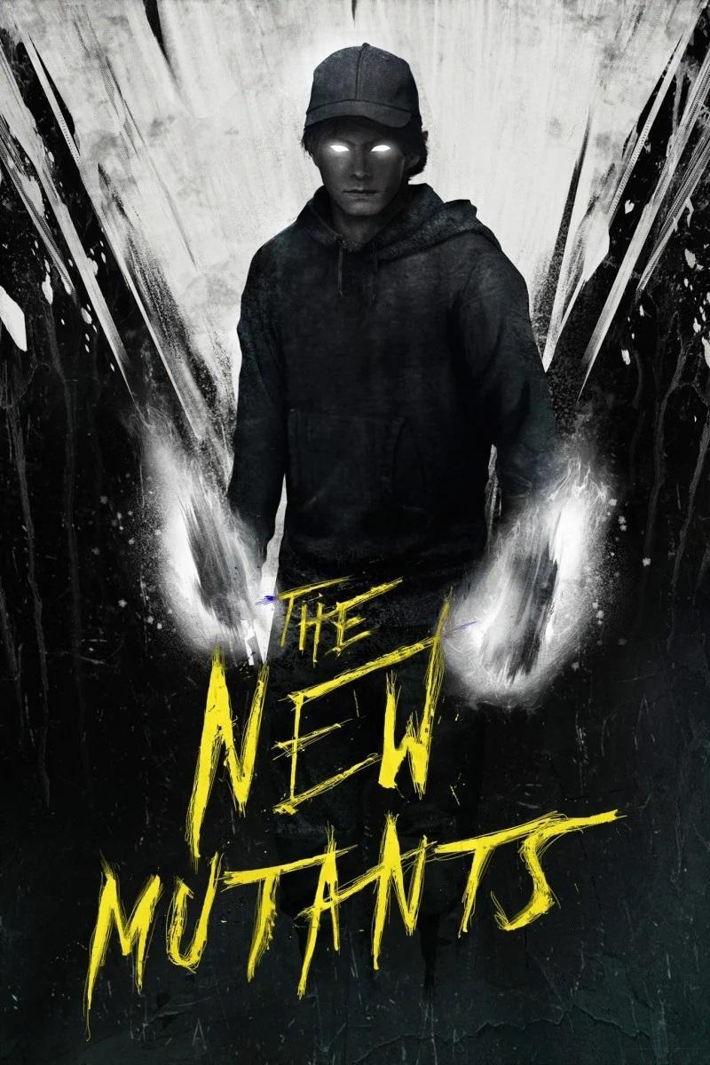 The New Mutants (film) poster 008.jpg