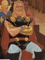 Thor Odinson (Earth-TRN844)