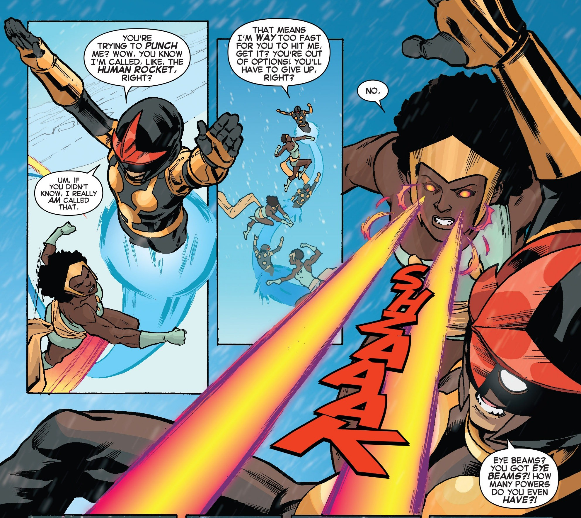 Titanis (Earth-616) and Samuel Alexander (Earth-616) from New Warriors Vol 5 11 001.jpg