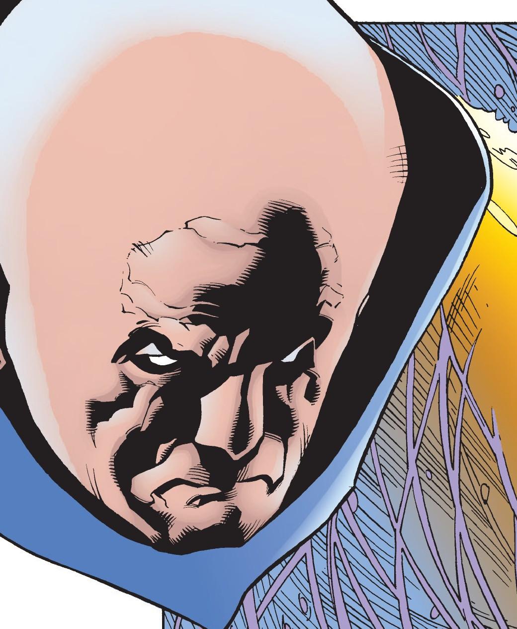Uatu (Earth-1298)/Gallery