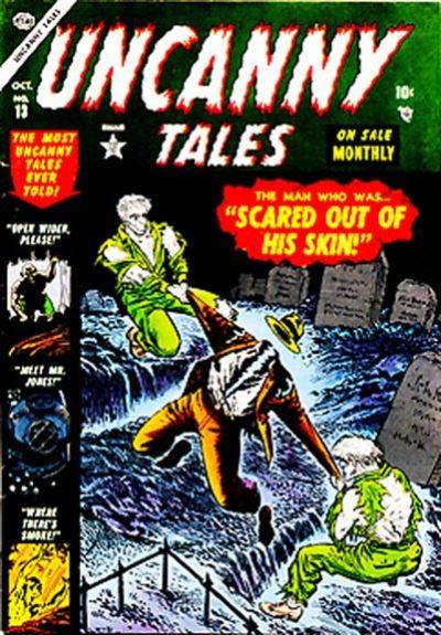 Uncanny Tales Vol 1 13