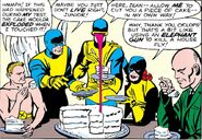 X-Men (Earth-616) from X-Men Vol 1 4 001