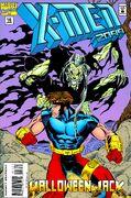 X-Men 2099 Vol 1 16