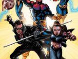 X-Men Forever 2 Vol 1