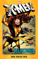 X-Men Milestones Dark Phoenix Saga Vol 1 1