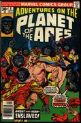 Adventures on the Planet of the Apes Vol 1 8