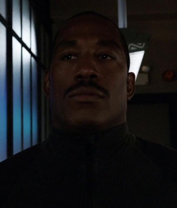 Agent Cecilio (Earth-199999)