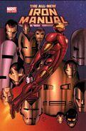 All-New Iron Manual Vol 1 1